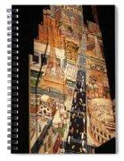 Delta Spiral Notebook