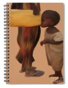Demand For Clean Water 1 Spiral Notebook