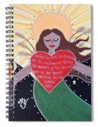 Demeter Spiral Notebook