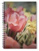 Demure Delight Spiral Notebook