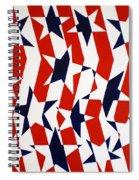 Dennis Conner II Spiral Notebook