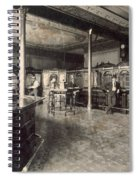 Denver Bank, C1890 Spiral Notebook