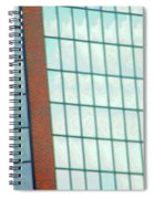 Denver Clouds Spiral Notebook