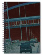 Denver Walkway Spiral Notebook