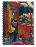 Derain: Lestaque, Spiral Notebook