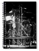 Derringer 77 #64 With Added Contrast Spiral Notebook