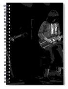 Derringer 77 #67 Enhanced Bw Spiral Notebook