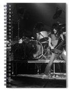 Derringer 77 #70 Spiral Notebook