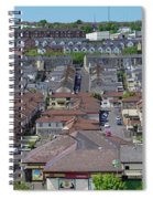 Bogside Derry Spiral Notebook