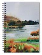 Derwentwater Spiral Notebook