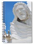 Desert Christ Park Spiral Notebook