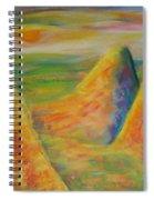 Desert Hiding 2 Spiral Notebook