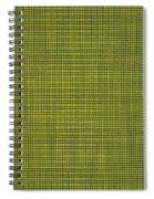 Desert Marigold Flowers Abstract Spiral Notebook