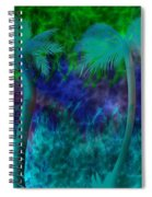 Design #13 Spiral Notebook