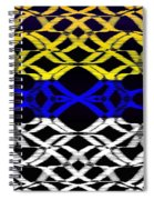 Design #14 Spiral Notebook