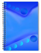 Design #17 Spiral Notebook