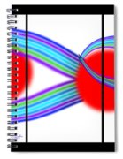 Design Spiral Notebook