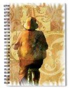 Destination Spiral Notebook