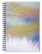 Detachment Spiral Notebook