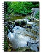 Devils River 1 Spiral Notebook