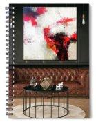 Devotion Spiral Notebook