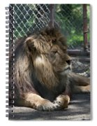 Dew Haven 2 Spiral Notebook