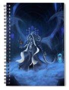 Diablo IIi Reaper Of Souls Spiral Notebook