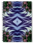 Diamonds Are Forever Spiral Notebook
