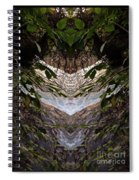 Did You See This One Coming Spiral Notebook