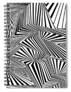 Diesel Spiral Notebook