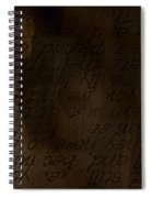 Different Dialects Spiral Notebook