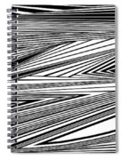 Different Than It Never Was Spiral Notebook
