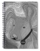 Digidawg Spiral Notebook