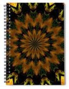 digital Doodle 110610 Spiral Notebook