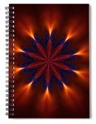digital Doodle 110610B Spiral Notebook