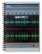 Digital Editor Spiral Notebook