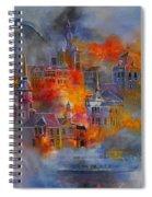 Dinant 670150 Spiral Notebook