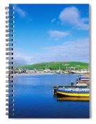 Dingle, Dingle Peninsula, Co Kerry Spiral Notebook
