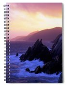 Dingle Peninsula, Co Kerry, Ireland Spiral Notebook