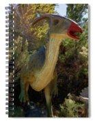 Dinosaur 11 Spiral Notebook