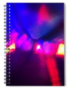 Dipped Spiral Notebook