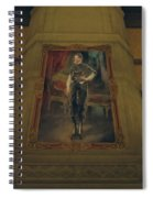 Dishonored Spiral Notebook