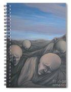 Dismay Spiral Notebook