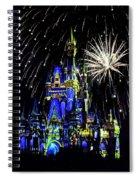 Disney 12 Spiral Notebook