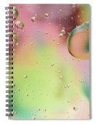 Dispersal Spiral Notebook