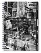 Display Spiral Notebook