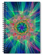 Disputates Spiral Notebook