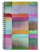 Distant Shores Spiral Notebook