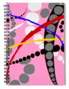 Ditty Spiral Notebook