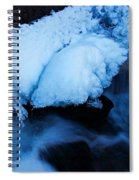 Dive In To Life Spiral Notebook